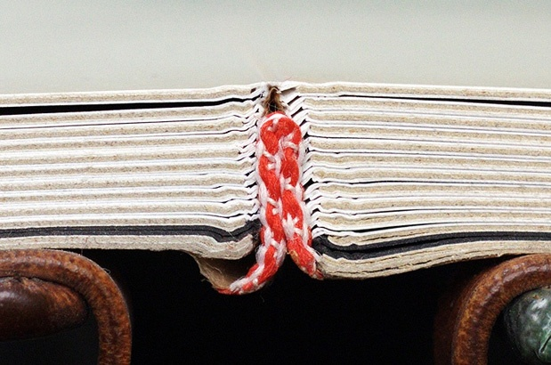 виды и формы книжного переплета реферат